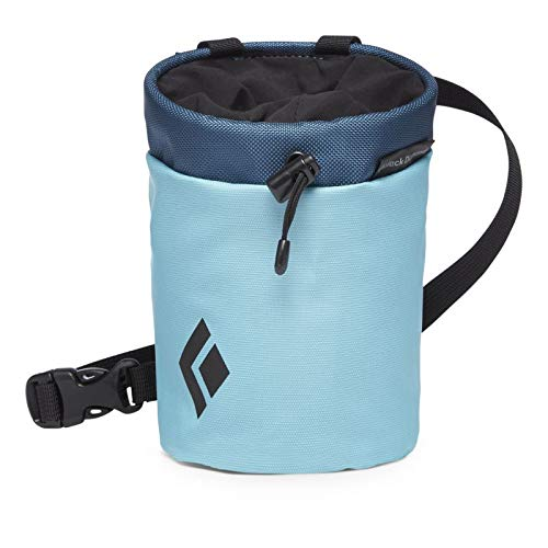 Black Diamond Repo Chalk Bag Ocean M/L ()