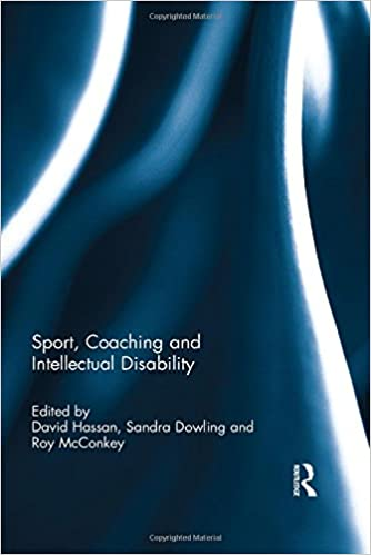 Download online Sport, Coaching and Intellectual Disability PDF, azw (Kindle), ePub, doc, mobi