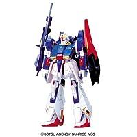 1/100 MSZ-006 De Gundam Full Action por Bandai