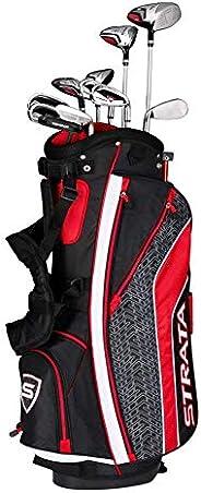 Callaway 2019 Men's Strata Tour Complete Golf Set (16 Pi