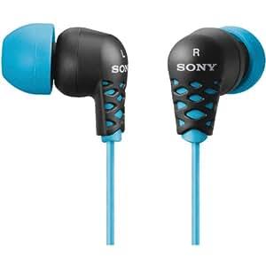Sony MDR-EX37B - Auriculares (Intraaural, Dentro de oído, 6 - 23000 Hz, Dinámico, Neodimio, Cerrado)
