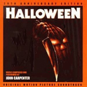 Halloween: 20th Anniversary Edition - Original Motion Picture Soundtrack]()