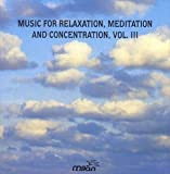 Music for Meditation,Relaxation Vol03