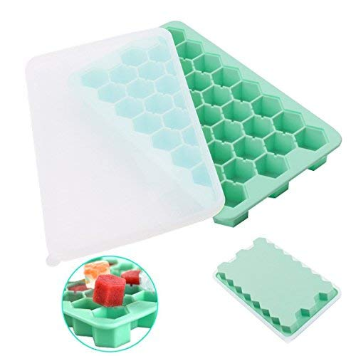 Perfect for gummy molds