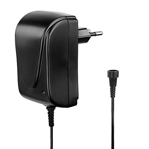 Sonero X-PS025 Universal Stecker Netzteil (3V-12V Drehschalter) mit 9 Adaptern inkl. USB 1500mA schwarz