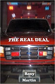 The Real Deal: Stories from the E.R by Roxy Martin (2001-07-15)