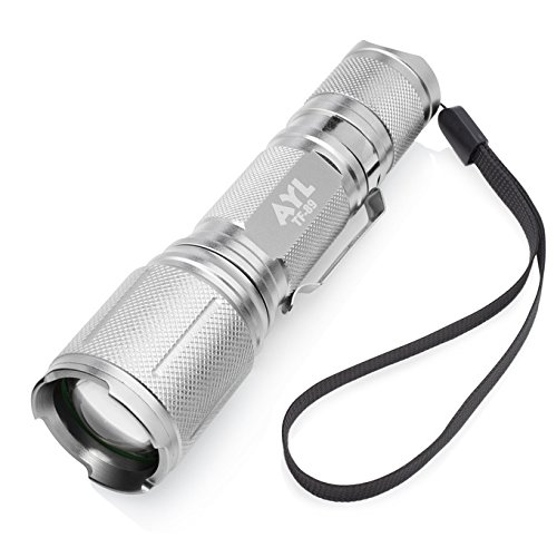 AYL Bright Tactical Flashlight Adjustable product image