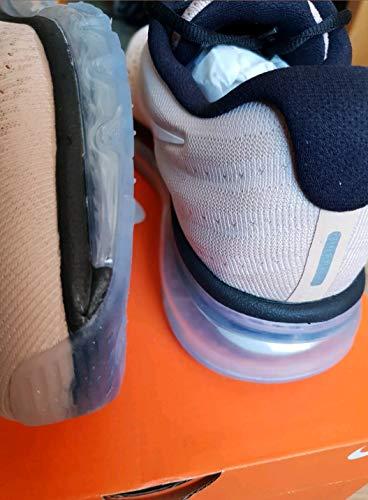 Bio Air homme Nike Beige 2017 en Paire Max Beige de White Black basket pour beige wtSHSqT4Px