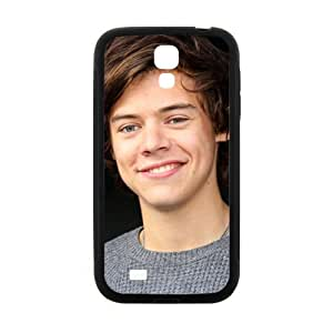 Sunshine handsome boy Cell Phone Case for Samsung Galaxy S4