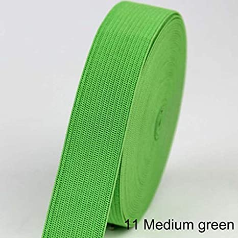 2 3//4 inch Crochet  Elastic Band For makeing Tutu sold by yard