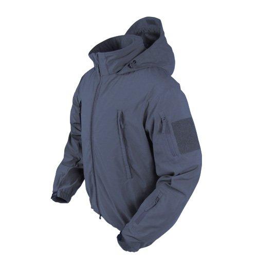 Zero Blue Jacket - 3