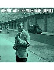 Workin With Miles Davis Quintet (Vinyl)