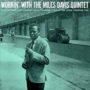 Workin' With The Miles Davis Quintet by Ojc