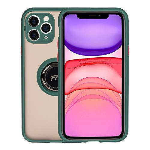 Farenheit Back Cover Designed for Apple iPhone 11 6.5
