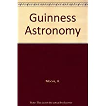 Guinness Book of Astronomy