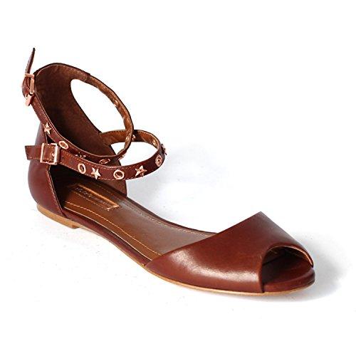 BCB zapatos de molinillo-de vestir con punta generación, 3 tamaño de la funda de UK, 5, con diseño de Liverpool CLUB £138