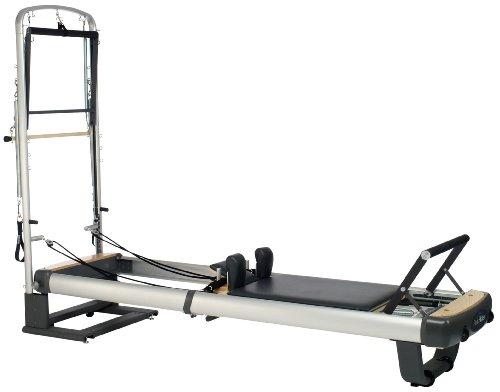 Peak Pilate System Deluxe - Peak Pilates System Reformer