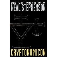 Cryptonomicon Kindle Edition