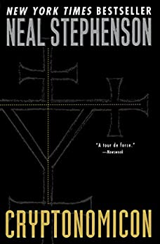 Cryptonomicon by [Stephenson, Neal]