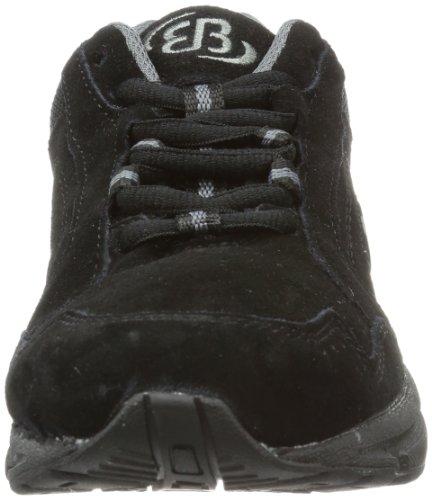 De Bruetting Circle silber Chaussures schwarz Marche Noir Femme E8a6z8wq