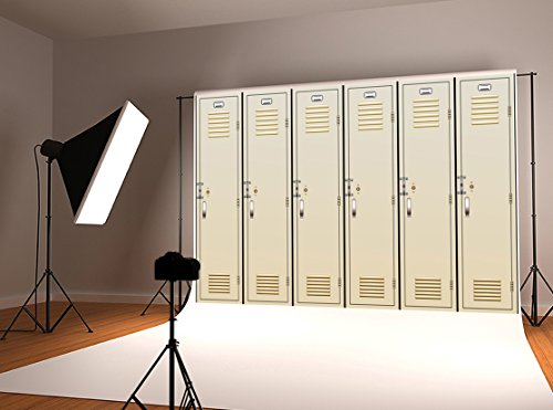 Kate 7x5ft Retro Wardrobe Photography Backdrop Interior Decoration Children Photo Studio Background Prop