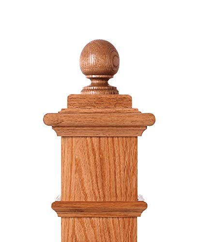 Most Popular Stair Newel Posts