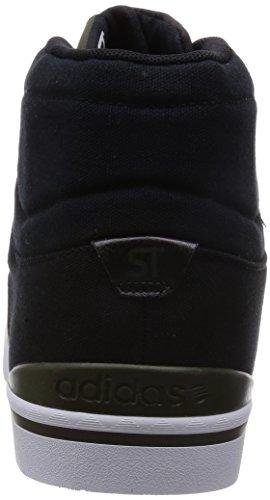 adidas Park St MID–cblack/ngtcar/ftwwht