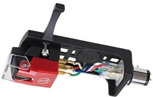 Audio-Technica VM540ML/H Turntable Headshell/Cartridge Combo
