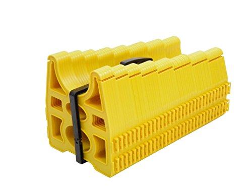camper sewer hose support - 4
