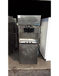 2011 ELECTRO FREEZE 180T RMT 132 SERIAL D2Q 1774 3PH WATER Soft Serve Ice Cream Frozen Yogurt Machine