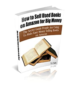 can you make money selling used books on amazon