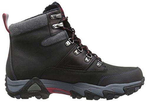 Pictures of Ahnu Men's Orion Insulated Waterproof Hiking 1012959 3