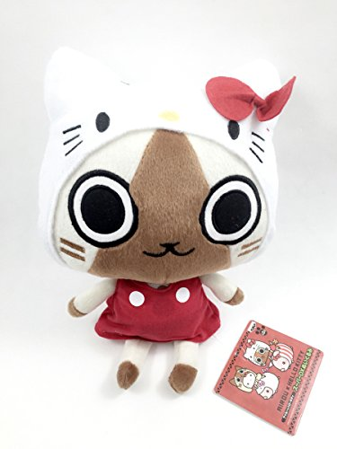 Airou Hello Kitty Super Plush