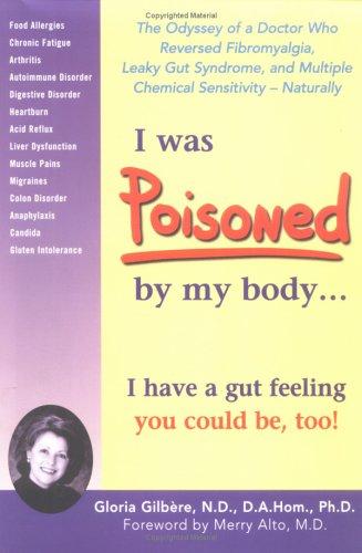 Was Poisoned Body Fibromyalgia Sensitivity