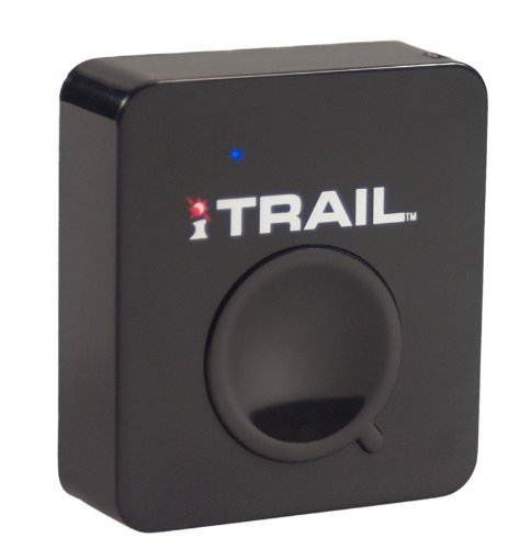 KJB Security SleuthGear iTrail GPS Logger by SleuthGear B003ICD7UW