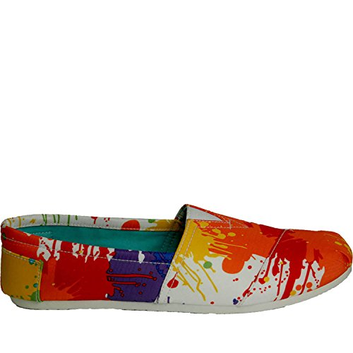 Loudmouth Size Loafers Dawgs Dawgs Drop 5 Womens Womens Cloth HTzn7xv