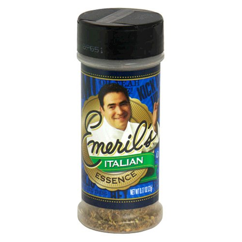 Emeril's Italian Essence, 0.77-Ounces (Pack of 6)