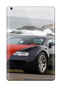 Awesome Design Bugatti Veyron Hard Case Cover For Ipad Mini 3