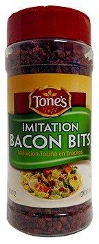 Tone's Imitation Bacon Bits, 7 oz. (2pack)