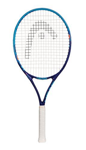 Head Maria Sharapova 25 Graphite Junior Tennis Racquet (Tennis Instinct Racquet)