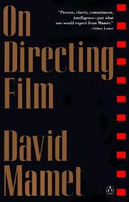 mamet on directing - 8