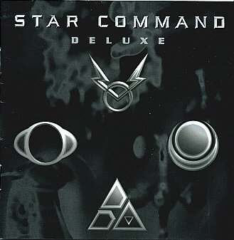 Star Command Deluxe