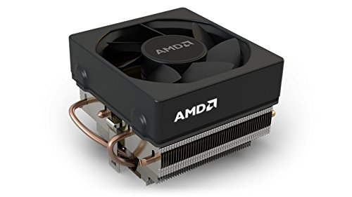 Used, AMD WRAITH SILENT COOLER w/LED light Socket FM2/FM1/AM3/AM2+/AM2/1207/939/940/754 for sale  Delivered anywhere in USA