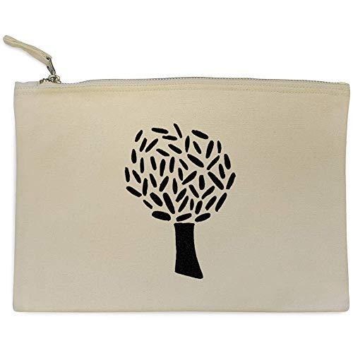 Bolso 'árbol Case cl00007140 Azeeda Abstracto' Embrague De Accesorios qAdCwZ