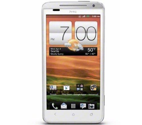 HTC EVO 4G LTE 75100 White Sprint [Non-retail Packaging]