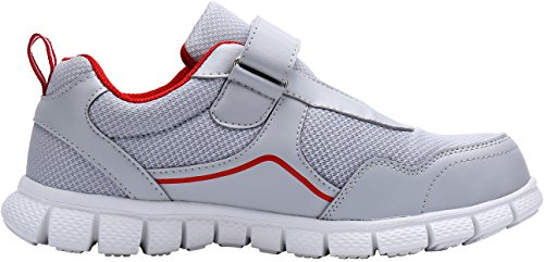 Footwear LARNMERN Casual Protection 23 Light Steel Shoes Mens Grey Safety LM Lightweight Toe Work Shoes Breathable pOp1rx