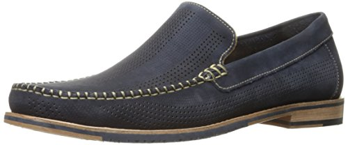 Tommy Bahama Mens Felton Slip-on Loafer Flottan