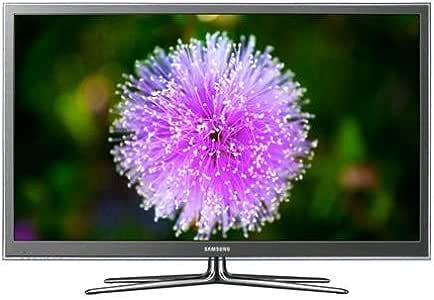 Samsung PS64D8000FS- Televisión- Plata: Amazon.es: Electrónica