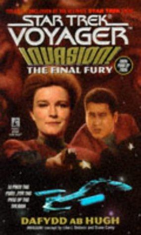 The Final Fury (Star Trek: Voy...
