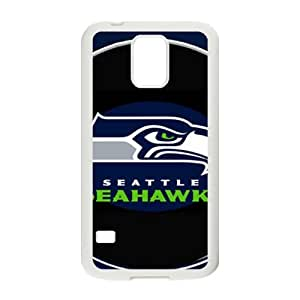 Seattle Seahawks Brand New And High Quality Hard Case Cover Protector For Samsung Galaxy S5 by lolosakes
